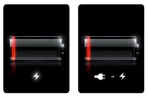dead iphone spower