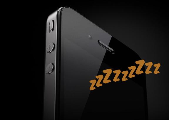 dead iphone