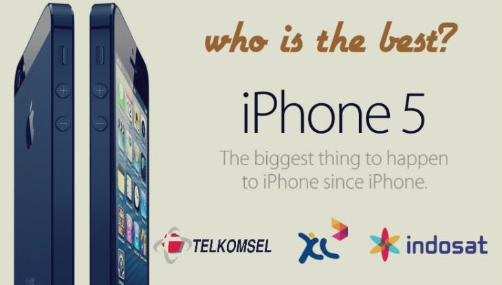 iPhone 5-a